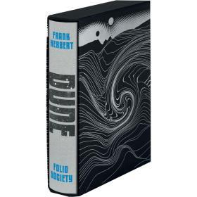 预售沙丘FS豪华版Dune folio deluxe