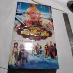 DVD【西游记+续集 3碟装】看好下单售出不退