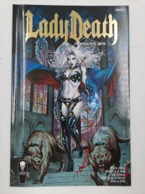 lady death apocalyptic abyss #1 chapter 7