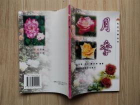 名花巧种丛书 月季
