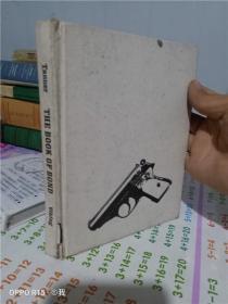 实物拍照;TANNER THE BOOK  OF  BOND  VIKING