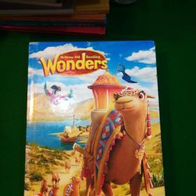 Wonders (厚本的)