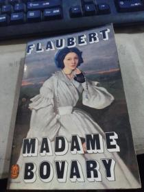 flaubert madamebovry