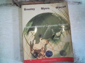 Fundamentals of Corporate Finance Third Edition