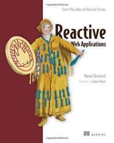 Reactive Web Applications