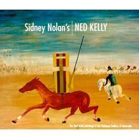 Sidney Nolan's Ned Kelly