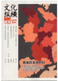 文化纵横杂志2020年5.6.7.8.9.10.11.12月4本打包