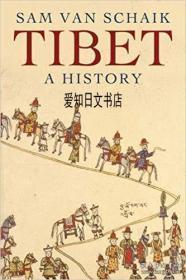 【包邮】Tibet: A History