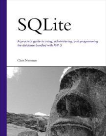Sqlite (developer's Library)