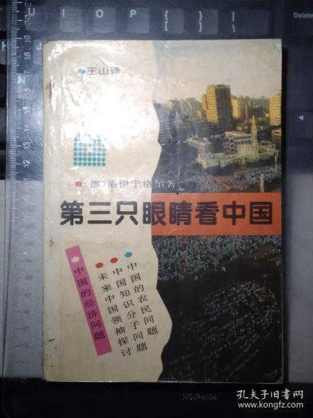 第三只眼睛看中国