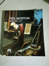 Ree Morton   works 1971-1977