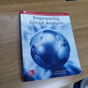 Engineering circuit Analysis 9th  William Hart Hayt