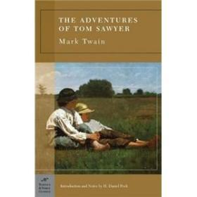 AdventuresofTomSawyer(Barnes&NobleClassicsSeries)