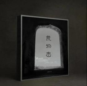 梵物志 由马未都先生作序 作者 阳新 山东文艺出版社