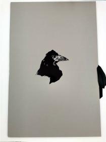 The Raven / Le Corbeau / The Raven 爱伦坡乌鸦诗歌