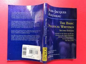 Rousseau: The Basic Political Writings