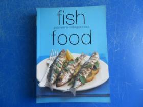 fish food(英文版)