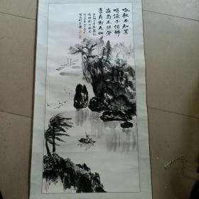 著名书画家 刘亚谏书画作品