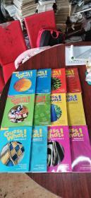 剑桥大学出版:小学少儿英语教材  原版图书  12册全    包快递费