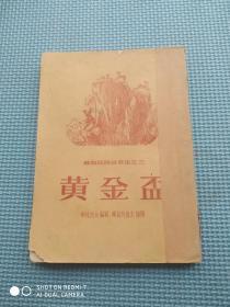 黄金杯 苏联民间故事集之三