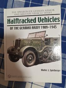 德军半履带车1909-1945