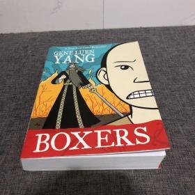 Boxers(Boxers&Saints)
