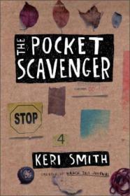 (进口英文原版)The Pocket Scavenger