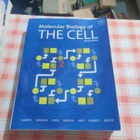 molecular biology of the cell(影印版)