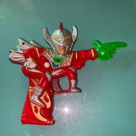 超人玩具枪