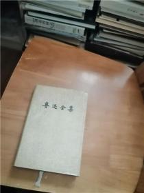 鲁迅选集(第七卷)集外集 集外集拾遗