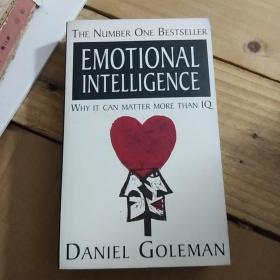 Emotional Intelligence 情商