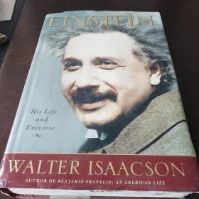 Einstein:His Life and Universe