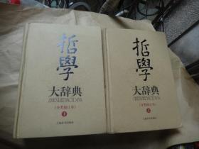 哲学大辞典(上下)(分类修订本)