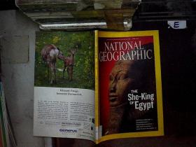 NATIONAL GEOGRAPHIC (2009).、