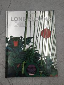 Lone Sloane, Tome 1 : Delirius 1