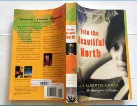 Into the Beautiful North: A Novel  英文原版小说  平装