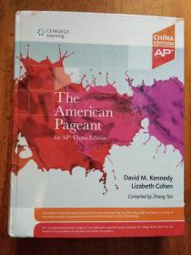 The American Pageant for AP ChinaEdition