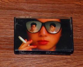 Raidas 吸烟的女人磁带/卡带