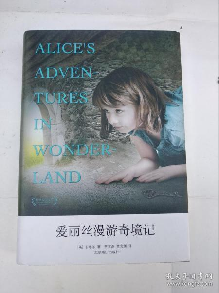 爱丽丝漫游奇境记