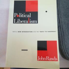 political liberalism(政治自由主义)