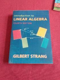 Introduction to Linear Algebra, Fourth Edition