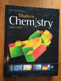 Modern Chem stry 英文原版