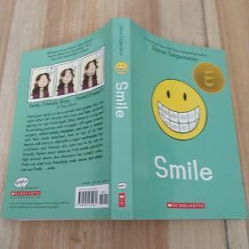 Smile  微笑