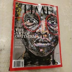 TIME2019时代杂志