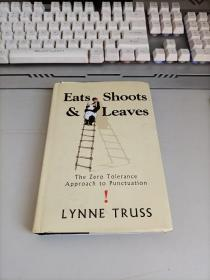 Eats shoots and leaves: The Zero Tolerance Approach to Punctuation