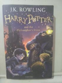 Harry Potter and the Philosopher's Stone:1/7
