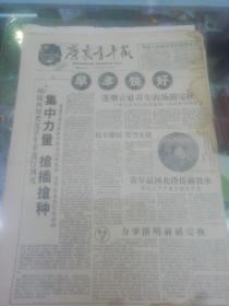 广东青年报