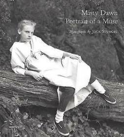 Jock Sturges: Misty Dawn: Portrait of a Muse by Jock Sturges,2008年出版