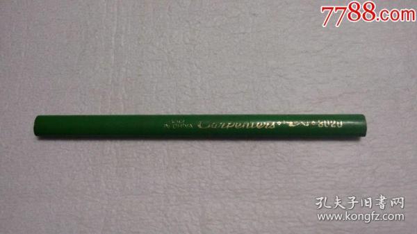 鶴牌木工鉛筆