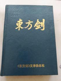 东方剑 1994合订本